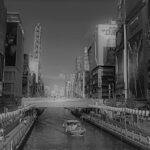 【道頓堀のシンボル】グリコの看板の歴史 ~実は6回リニューアルしている!?